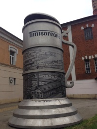 Timisoara brewery