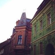 Brașov Baroque