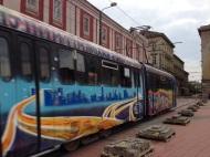 Timișoara Trams