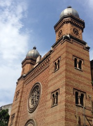 Synagogue Timisoara