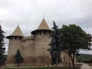 Cetatea Soroca (Soroca Fort)