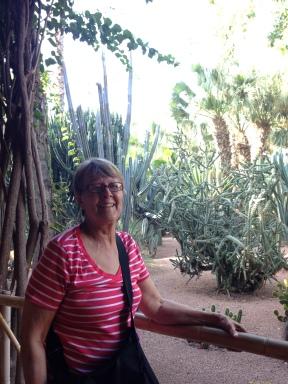 Mom Shanna Marrakech 010